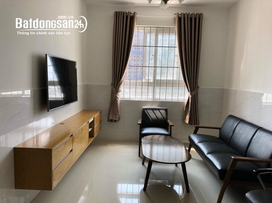 Cần cho thuê căn hộ chung cư Topaz City, Diện tích:73m2, giá 12tr/th