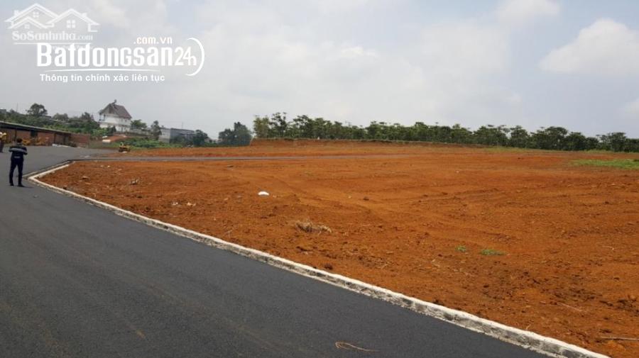 Cần thu hồi vốn bán sỉ 10 lô đất phường lộc phát trung tâm Bảo Lộc