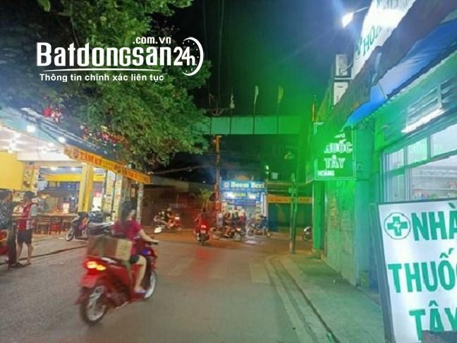 Bán nhà Đường Phan Huy Ích, Phường 12, Quận Gò Vấp