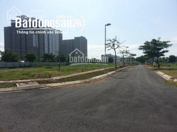 Bán đất nền phân lô Đường Nguyễn Thị Định, Phường Thanh Mỹ Lợi, Quận 2