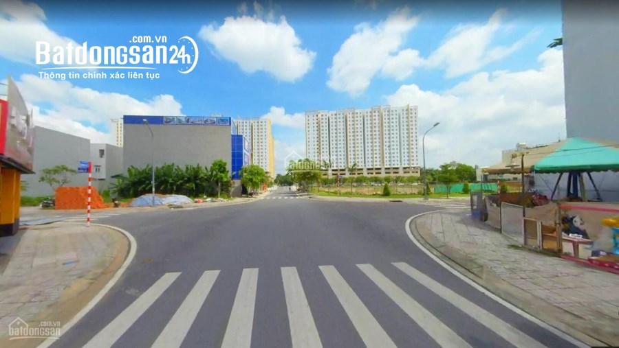 Bán đất nền phân lô Đường Trương Văn Bang, Phường Thanh Mỹ Lợi, Quận 2
