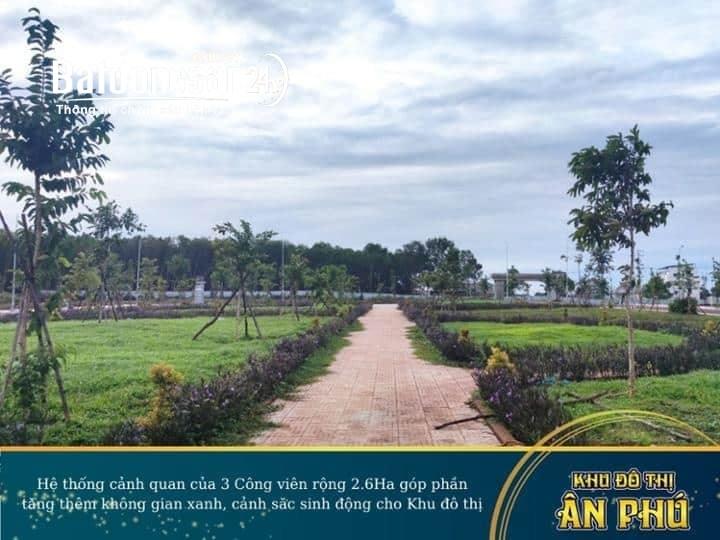 nhận booking nhiều ưu đãi khu sportia park, KĐT Ân Phú, TP.Buôn Ma Thuột