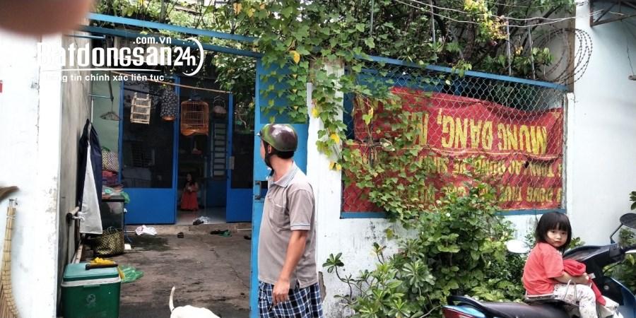 Bán nhà Đường Cây Trâm, Phường 8, Quận Gò Vấp