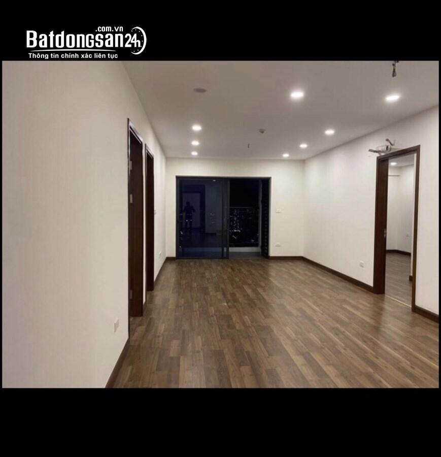 Bán căn hộ 121m2,3PN- Goldmark City, Đường Hồ Tùng Mậu, Quận Bắc Từ Liêm