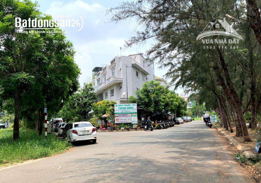 Bán đất nền Khu dân cư Greenlife 13C Phong Phú Bình Chánh, 85m2, đã có sổ