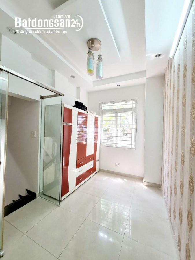 Cho thuê nhà Đường Vũ Ngọc Phan, Phường 13, Quận Bình Thạnh