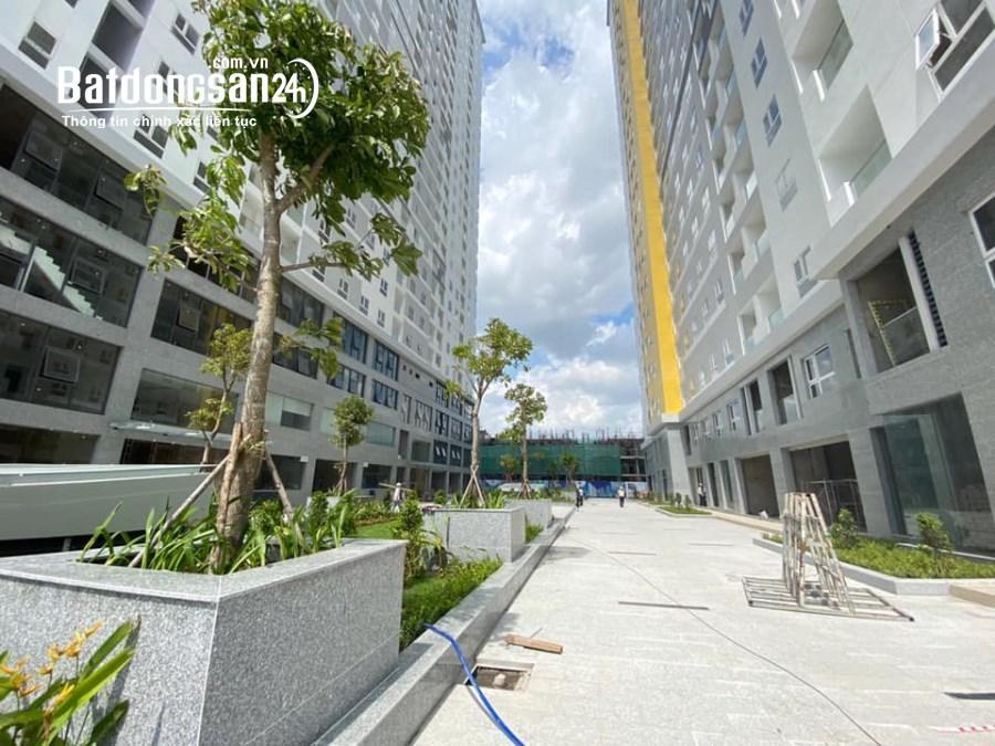 Cần bán căn hộ Diamond Riverside Q8. Diện Tích 72m2, 2PN, 2WC, lầu cao view đẹp