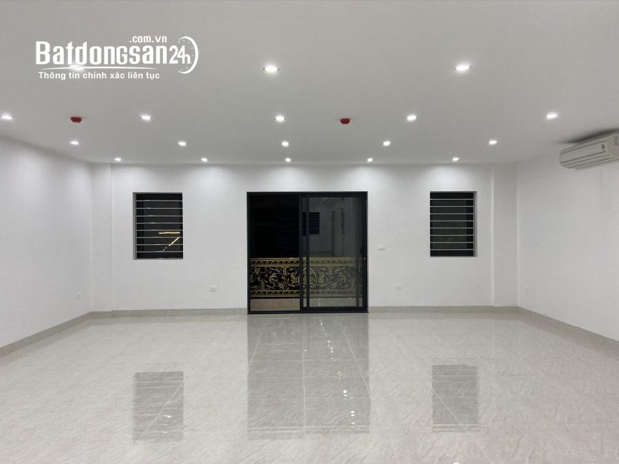 Cho thuê văn phòng 150m2 đường Lê Văn Lương view cực thoáng