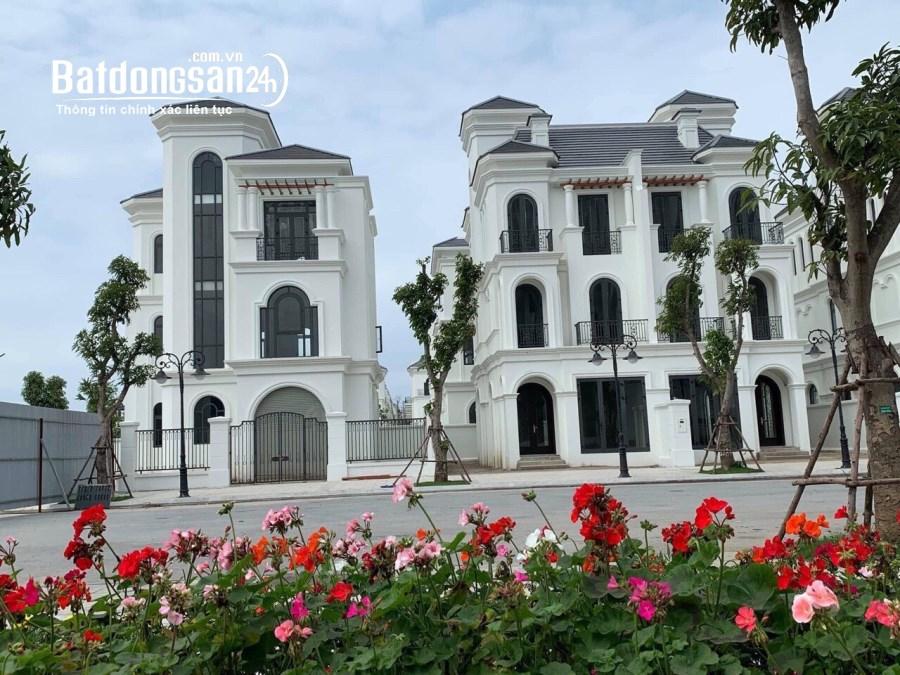 Tôi cần bán 2 Biệt Thự shophouse Sổ Vĩnh Viễn HA3-122 & HA3-124`