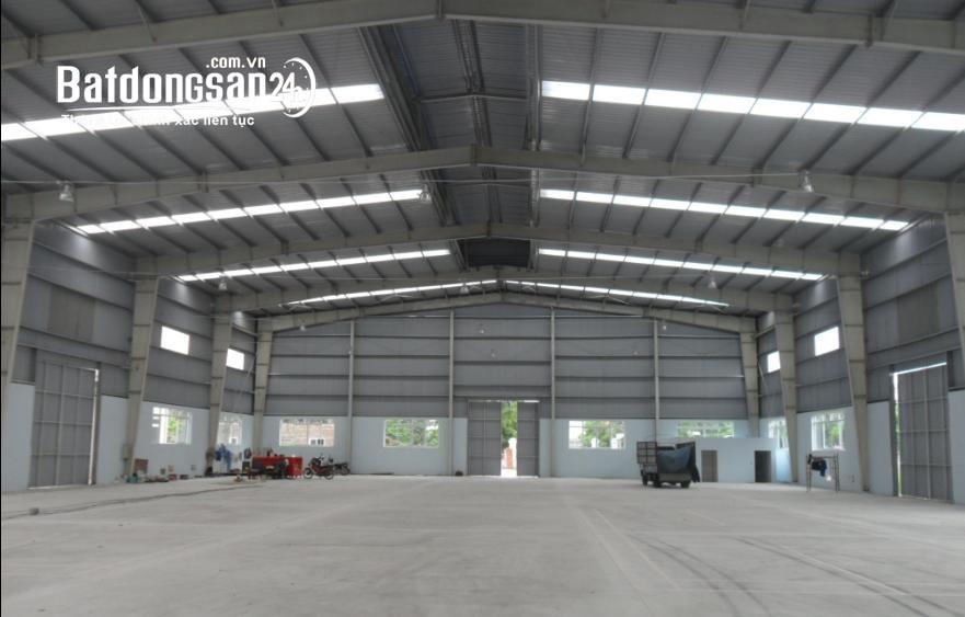 2500m2 xưởng Thái Bình cần cho thuê gấp gấp
