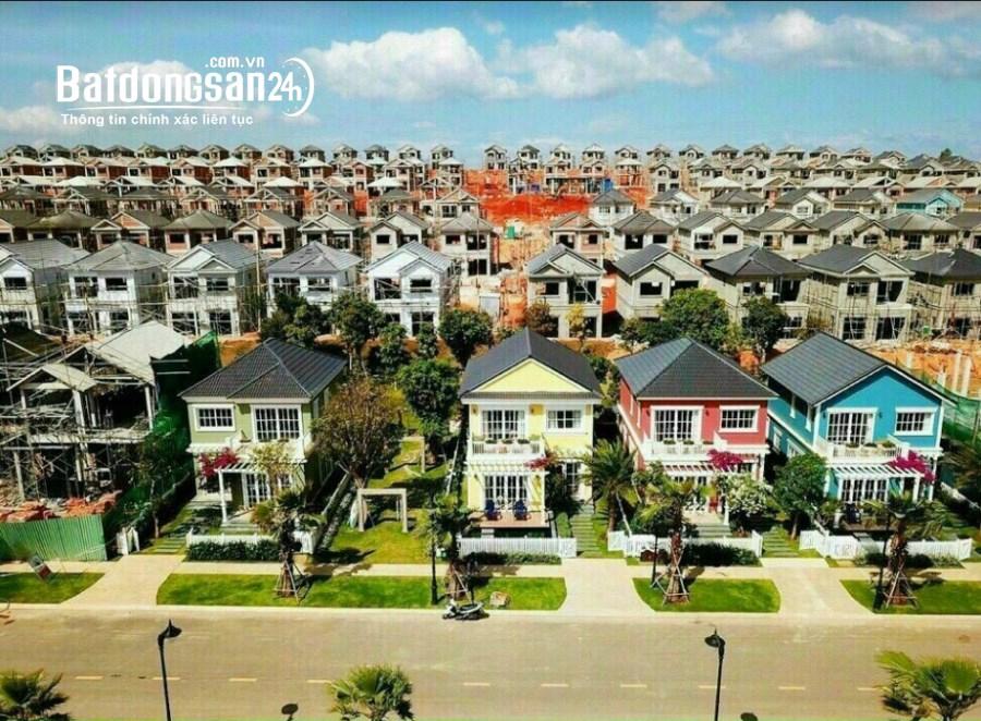Novaworld Phan Thiết Bung Bảng Hàng Florida Phase 2 , Giá Chỉ Từ 6,5 Tỷ / Lô