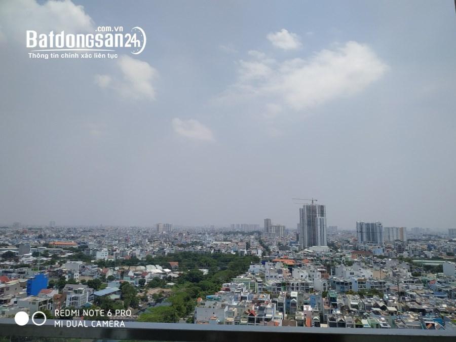 Cần cho thuê căn hộ Giai Việt Quận 8. Diện tích 150m2, 3 Phòng Ngủ