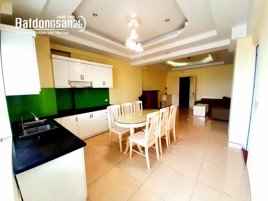 Cho thuê chung cư cao cấp Vinaconex 7- Hàm Nghi, dt 80m2, 2pn, giá 8tr/th