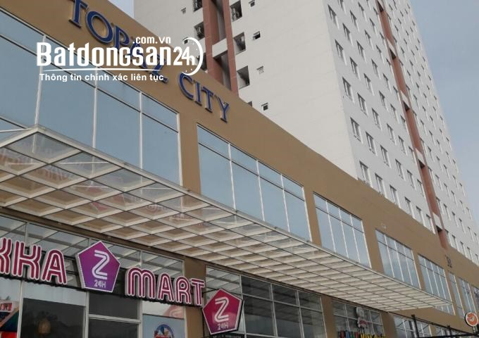 Cần cho thuê căn hộ chung cư Topaz City, Diện tích:73m2, giá 8tr/th