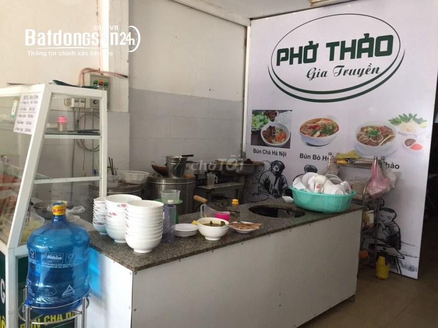 Cho thuê mặt bằng kinh doanh Xã Đông Thạnh, Huyện Hóc Môn