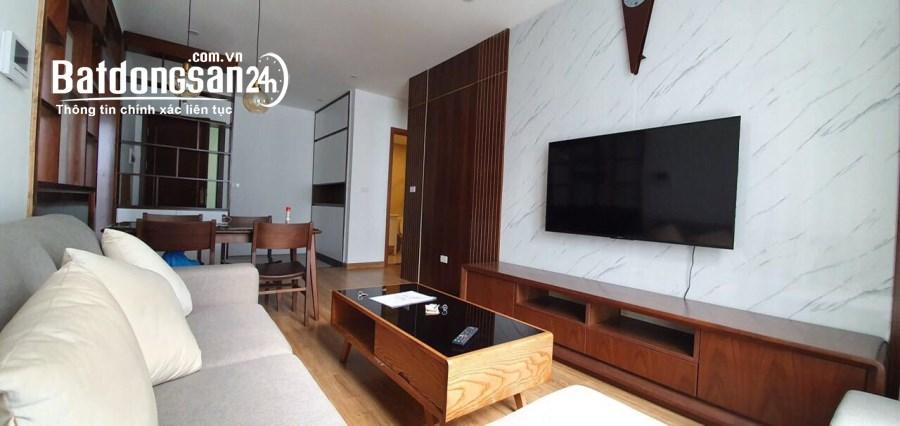 Bán căn hộ 2 phòng ngủ full nội thất cao cấp ở The Emerald CT8, giá 2.6 tỷ