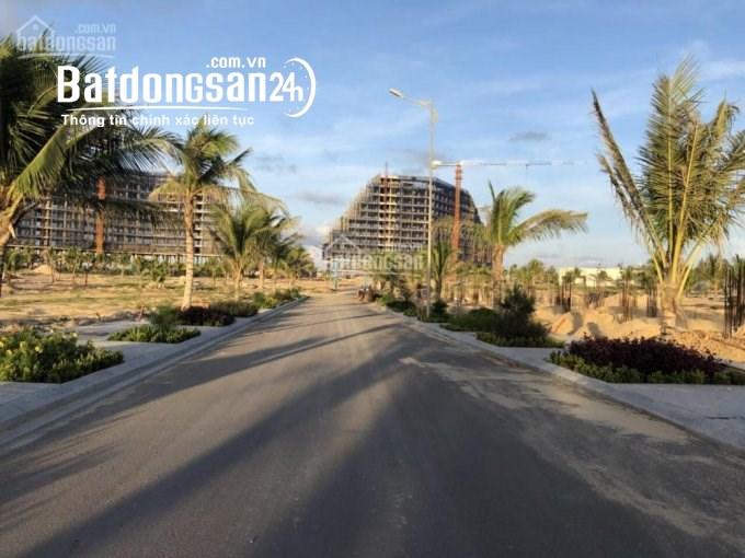 Bán đất mặt đường Thanh Niên cải dịch Sầm Sơn Thanh Hoá, sổ đỏ chính chủ.