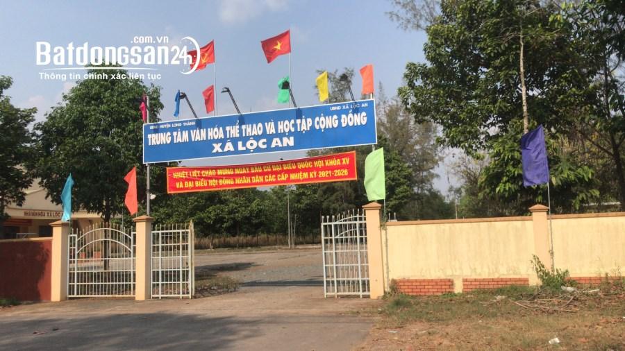 KDC Lộc An kết nối sân bay Long Thành Chỉ 10 Phút