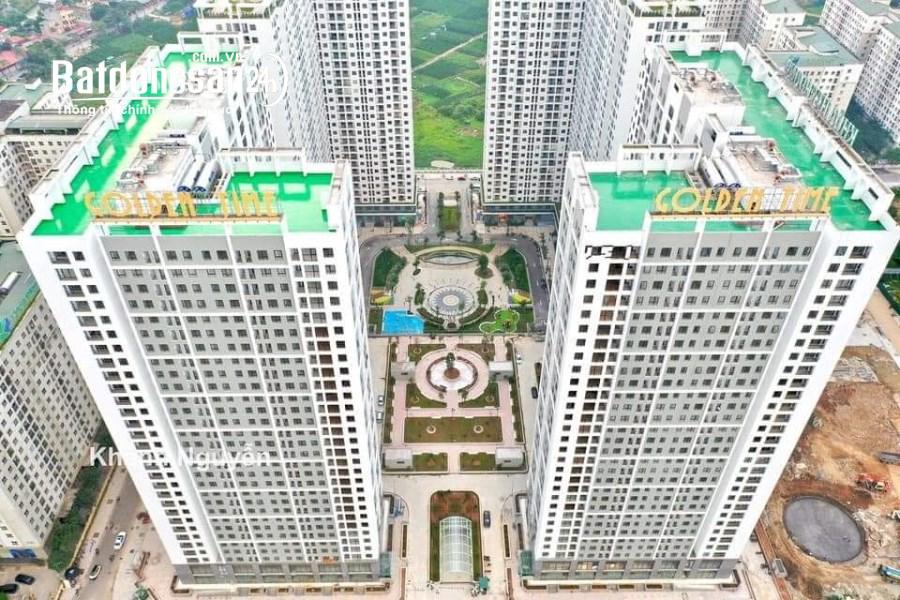 Cần ỦY QUYỀN căn hộ Ecohome 3 tòa NO4.  Diện tích 59m2. Ban công hướng Nam