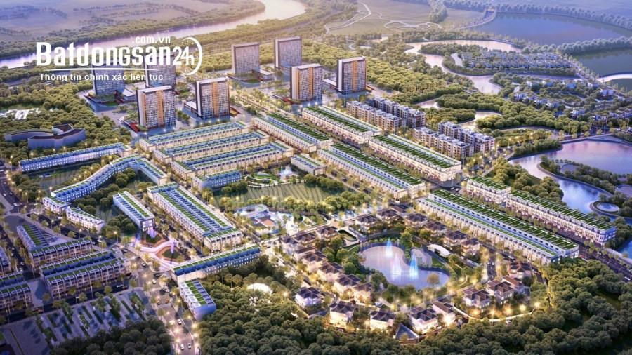 Bán đất nền trung tâm thành phố