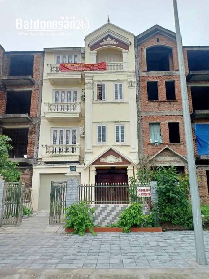 Bán biệt thự, villas Đường Mạc Đăng Doanh, Phường Anh Dũng, Quận Dương Kinh