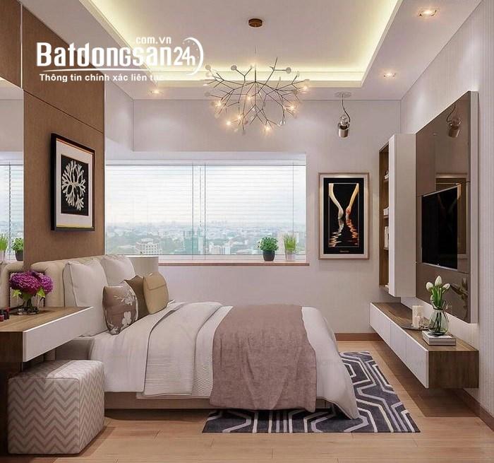 Cho thuê căn hộ chung cư Đường Trần Hữu Dực, Phường Mỹ Đình 1, Quận Nam Từ Liêm