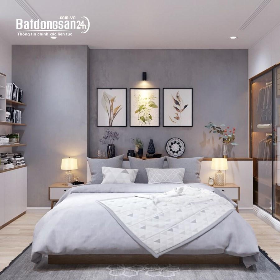 Cho thuê căn hộ chung cư Home City Trung Kính, Phố Trung Kính, Quận Cầu Giấy