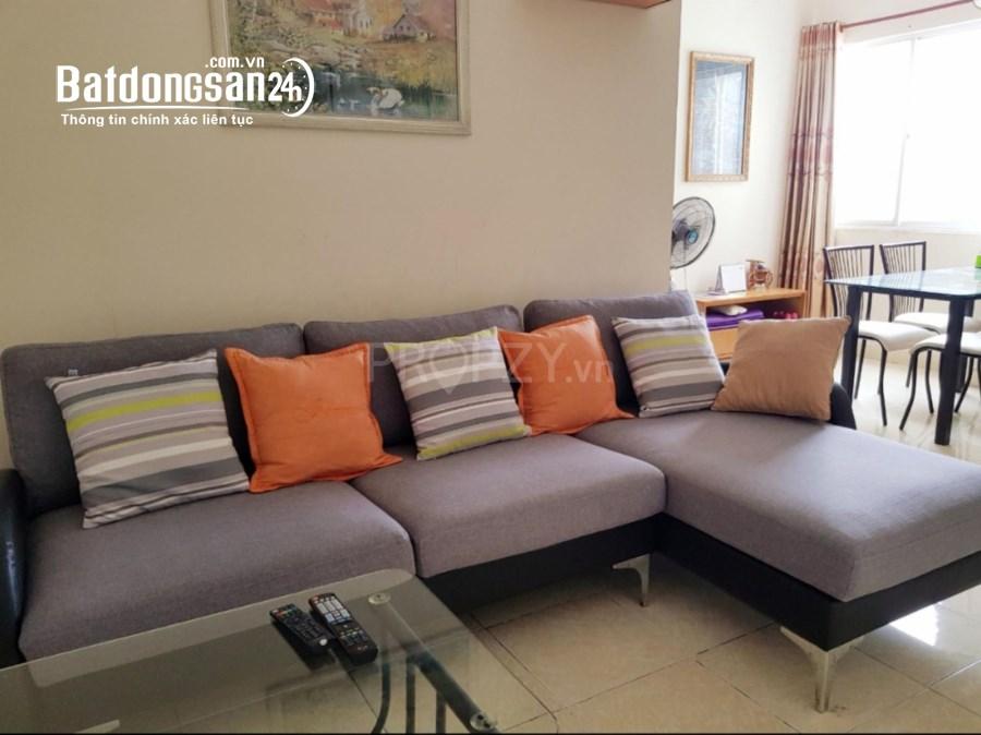 Bán căn hộ chung cư Đường Cư Xá Phú Lâm B, Phường 13, Quận 6