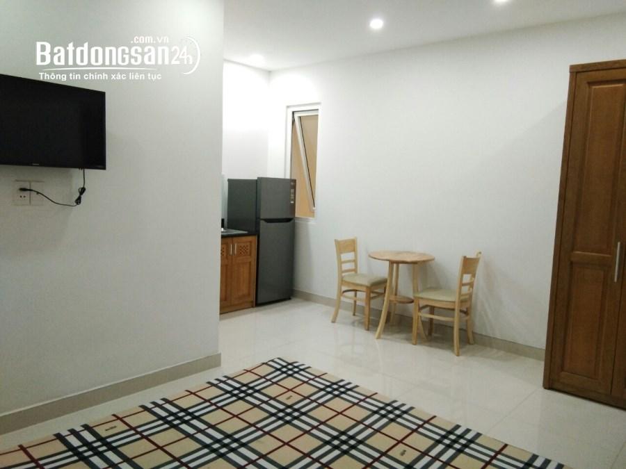 Cho thuê căn hộ chung cư Đường Bành Văn Trân, Phường 7, Quận Tân Bình sạch sẽ
