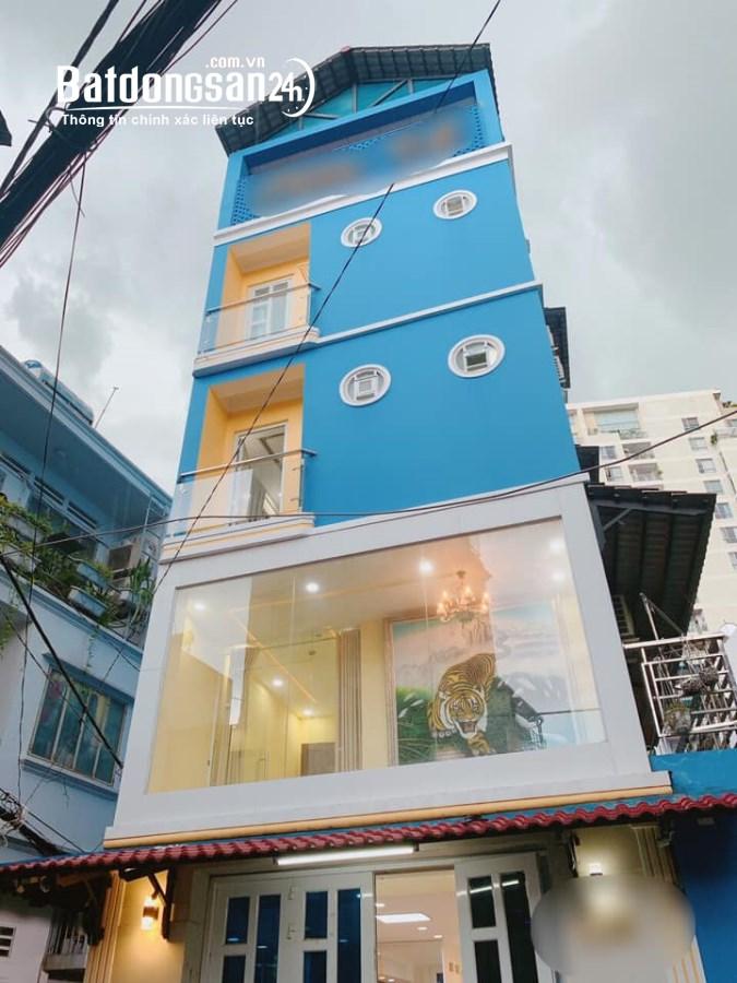 Bán nhà Đường Hoàng Văn Thụ, Phường 5, Quận Phú Nhuận