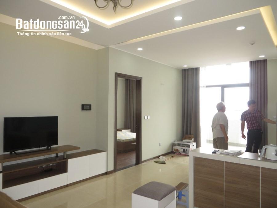 Bán gấp căn hộ 98m2 ( 3PN)  ban công Full kính – tòa CT2 – CC Tràng An complex.
