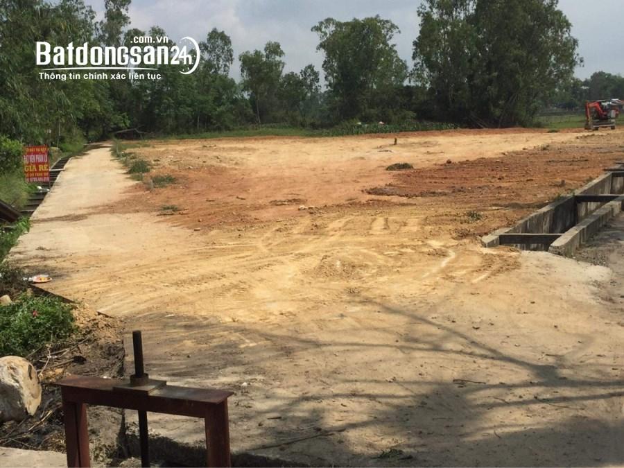 Bán đất nền phân lô Đường ĐT 605, Xã Điện Tiến, Huyện Điện  Bàn