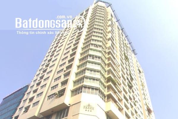 Cần bán căn hộ Tản Đà quận 5, DT 103m2, 3PN, 2WC, nhà đẹp, đầy đủ nội thất