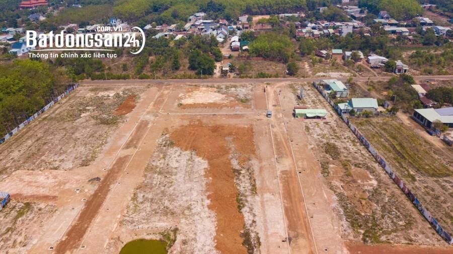 Đầu tư giai đoạn F0 ,đất nền Bình Phước sẽ bùng nổ vào thời gian tới nhờ Becamex