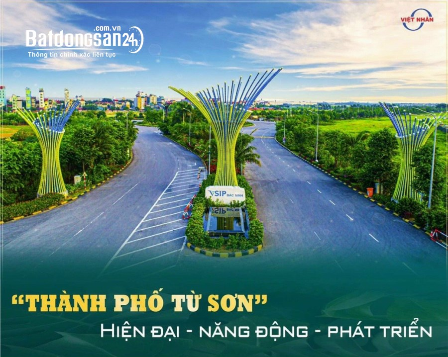 Bán biệt thự,  Nam Hồng Garden, Phường Đồng Kỵ, Thị xã Từ Sơn