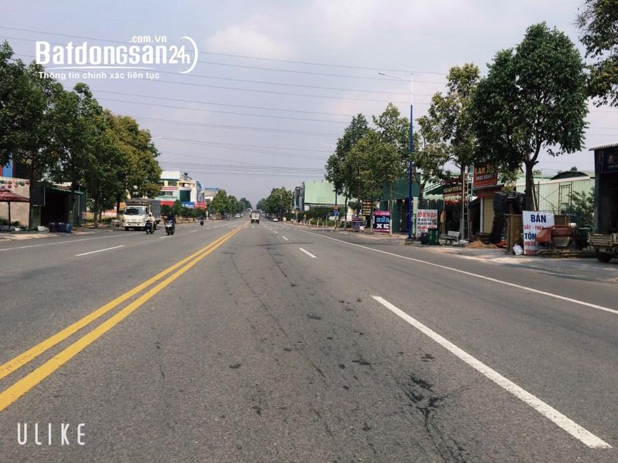 Bán đất nền phân lô Khu đô thị Mỹ Phước 3, Đường 16, Thị xã Bến Cát