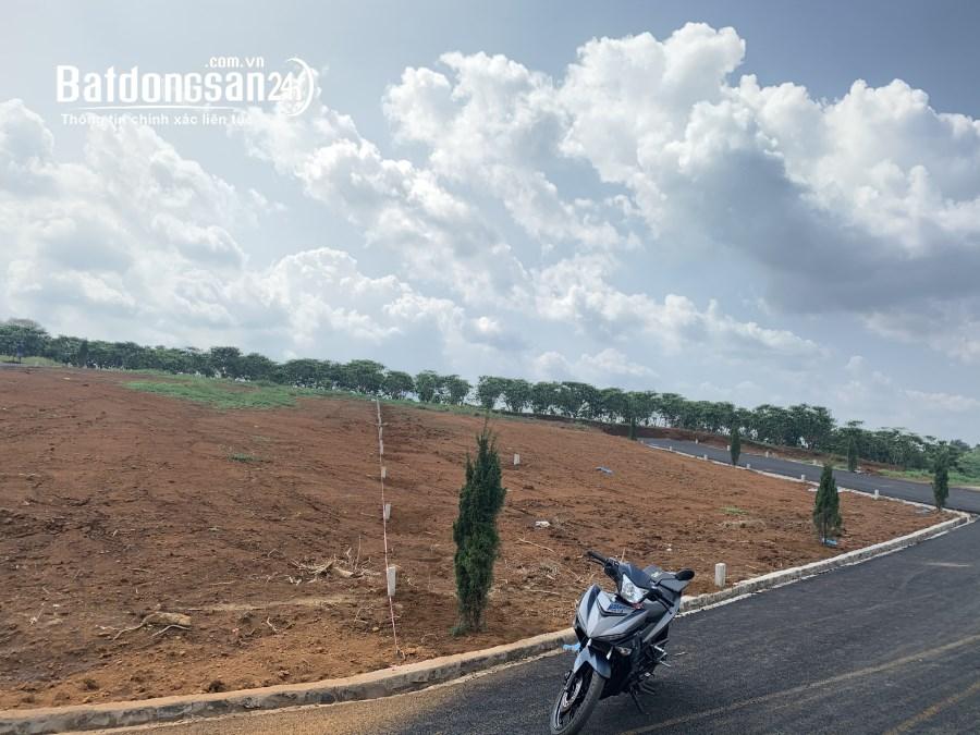Kẹt tiền cần bán gấp lô đất nền (5x20m) 100% thổ cư tại Richart Lộc Phát