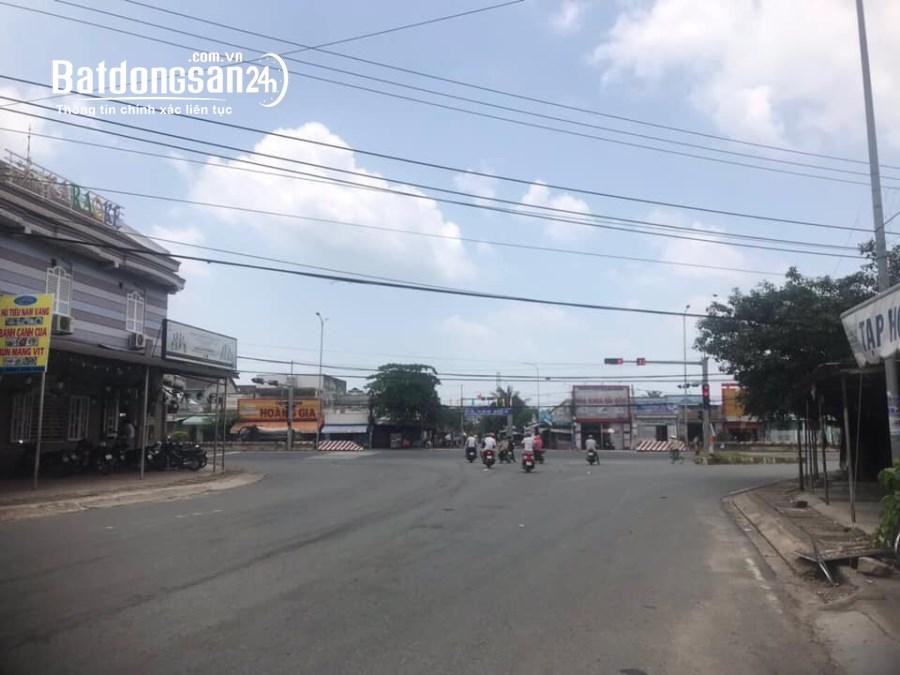 Bán đất số 448A Đường Quốc Lộ 51, Xã Tân Hải, Thị xã Phú Mỹ