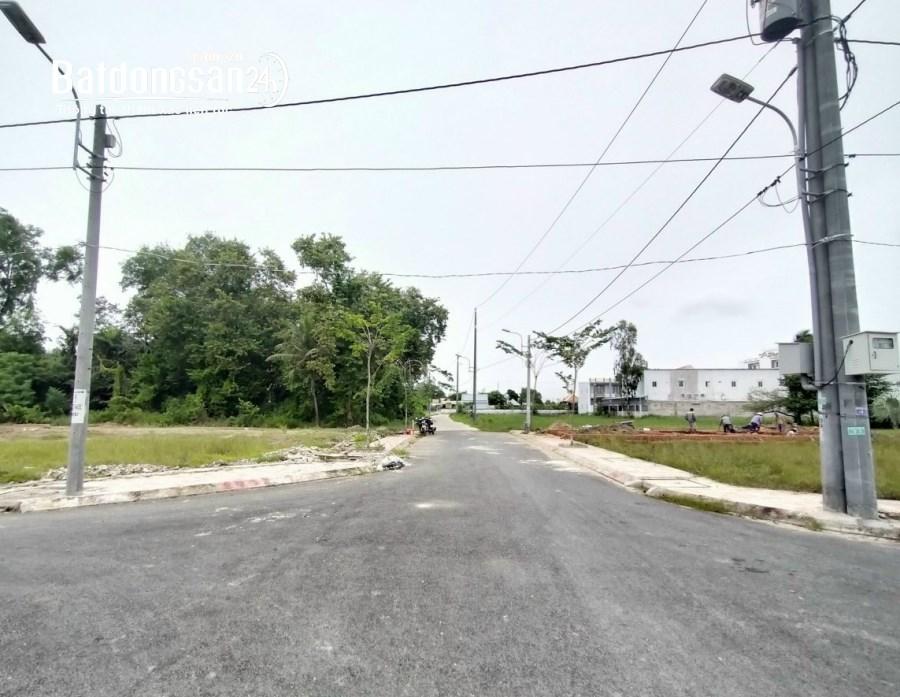 Bán đất Đường Đinh Đức Thiện, Xã Tân Quý Tây, Huyện Bình Chánh
