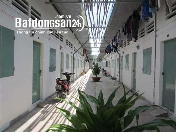 Bán gấp Nhà nhà trọ 6 tầng ở Cửu Việt 2 giá chỉ 3,1 tỷ.