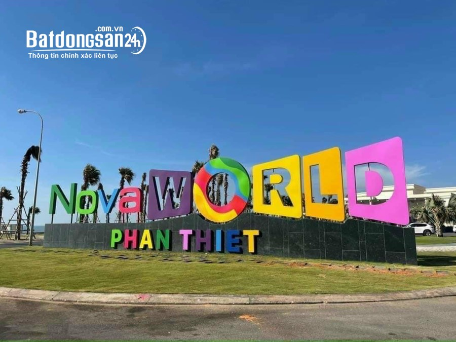 Novaworld Phan Thiết - Mở Giỏ Hàng New - Booking Phân Khu Florida Phase 2