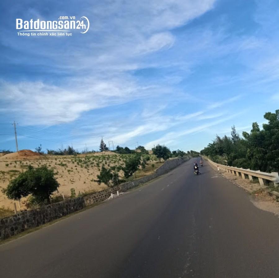 Bán đất Đường ĐT 716, Xã Hoà Thắng, Huyện Bắc Bình