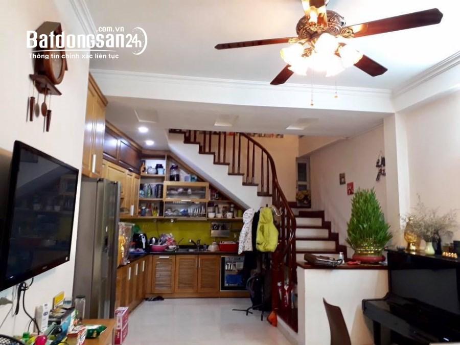 Bán nhà đẹp Long Biên-Bồ Đề 66m2*5T-Cách ô tô tránh 20m-Chỉ 3.6 tỷ