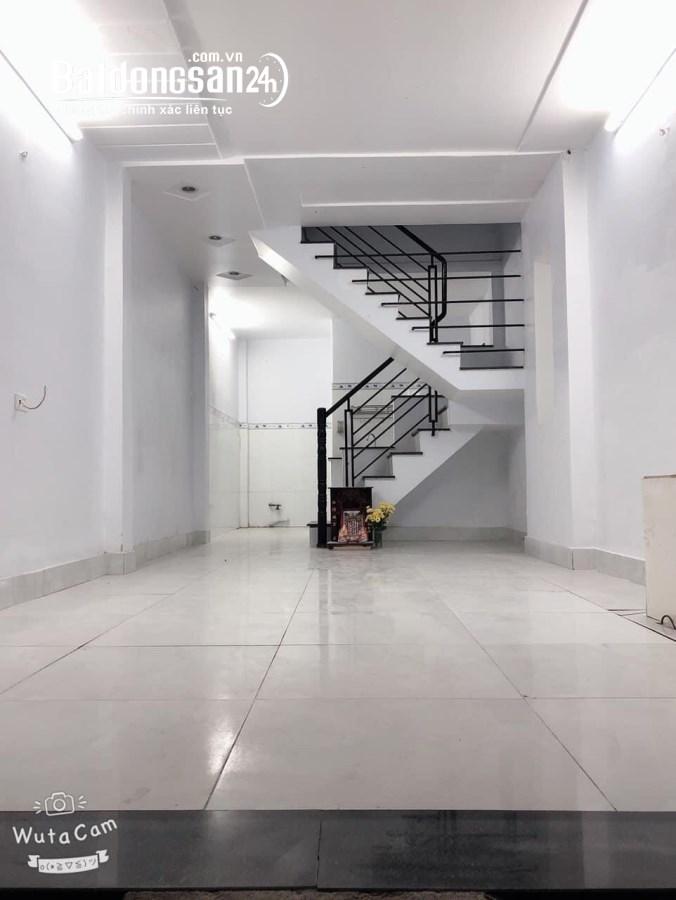Bán nhà Đường 2, Phường 16, Quận Gò Vấp
