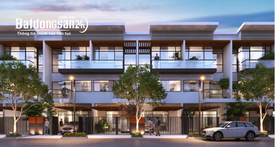 Dự án Elite Life khu đô thị thương mại đẳng cấp ven sông mới nhất 2021