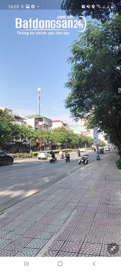 Bán nhà mặt phố Đường Nguyễn Văn Cừ, Phường Gia Thụy, Quận Long Biên