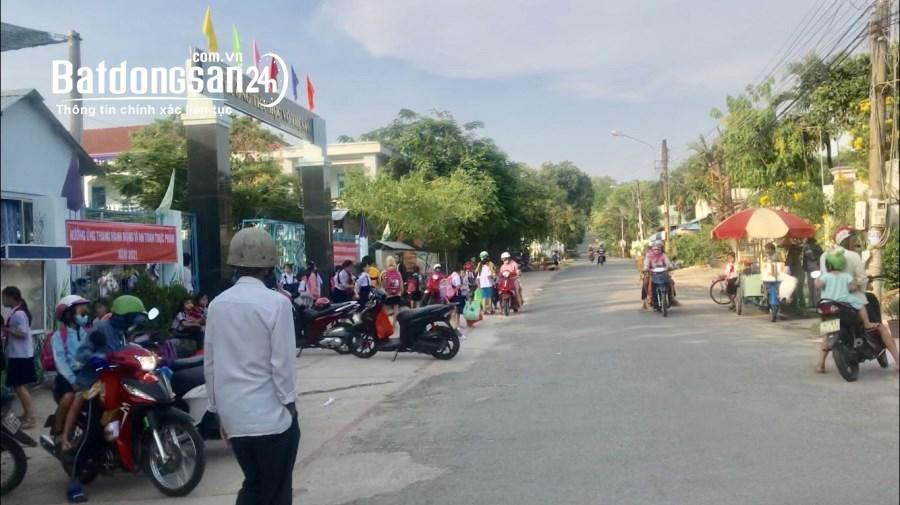 Bán đất Đường Ba lan Xi, Phường Mỹ Phước, Thị xã Bến Cát