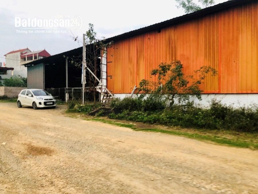 Bán đất Đường Quốc Lộ 32, Xã Thanh Mỹ, Thị xã Sơn Tây