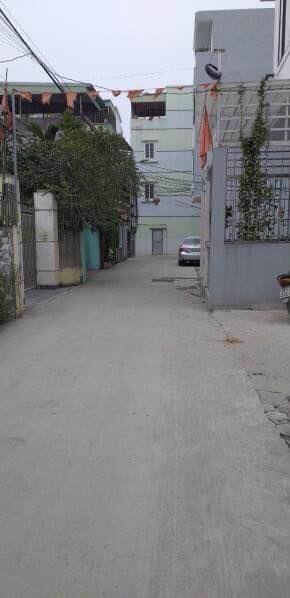 Bán đất Đường Đằng Hải, Phường Đằng Hải, Quận Hải An