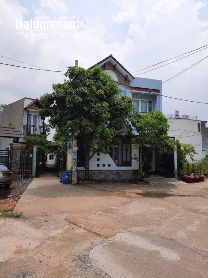 Cần bán nhà đẹp tại đường Thạnh Xuân 40, Thạnh Xuân, Quận 12, HCM